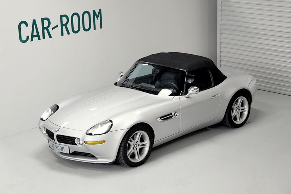 BMW Z8 4,9 Roadster