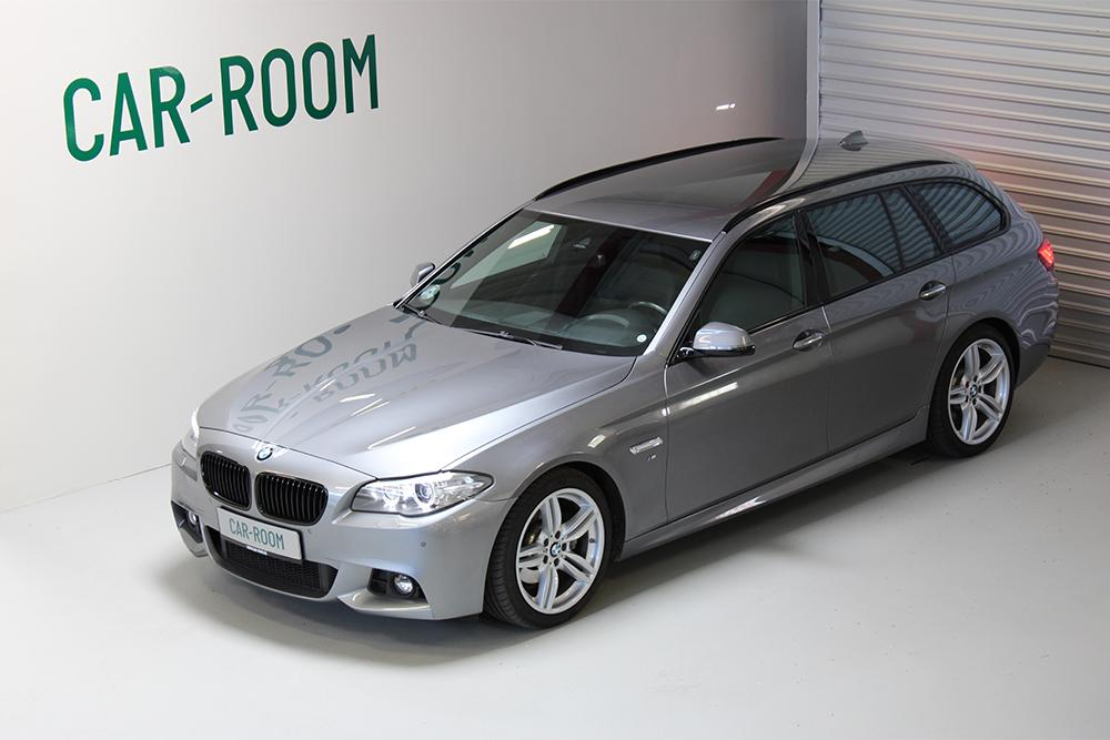 BMW 520d TOURING Aut. M Sport