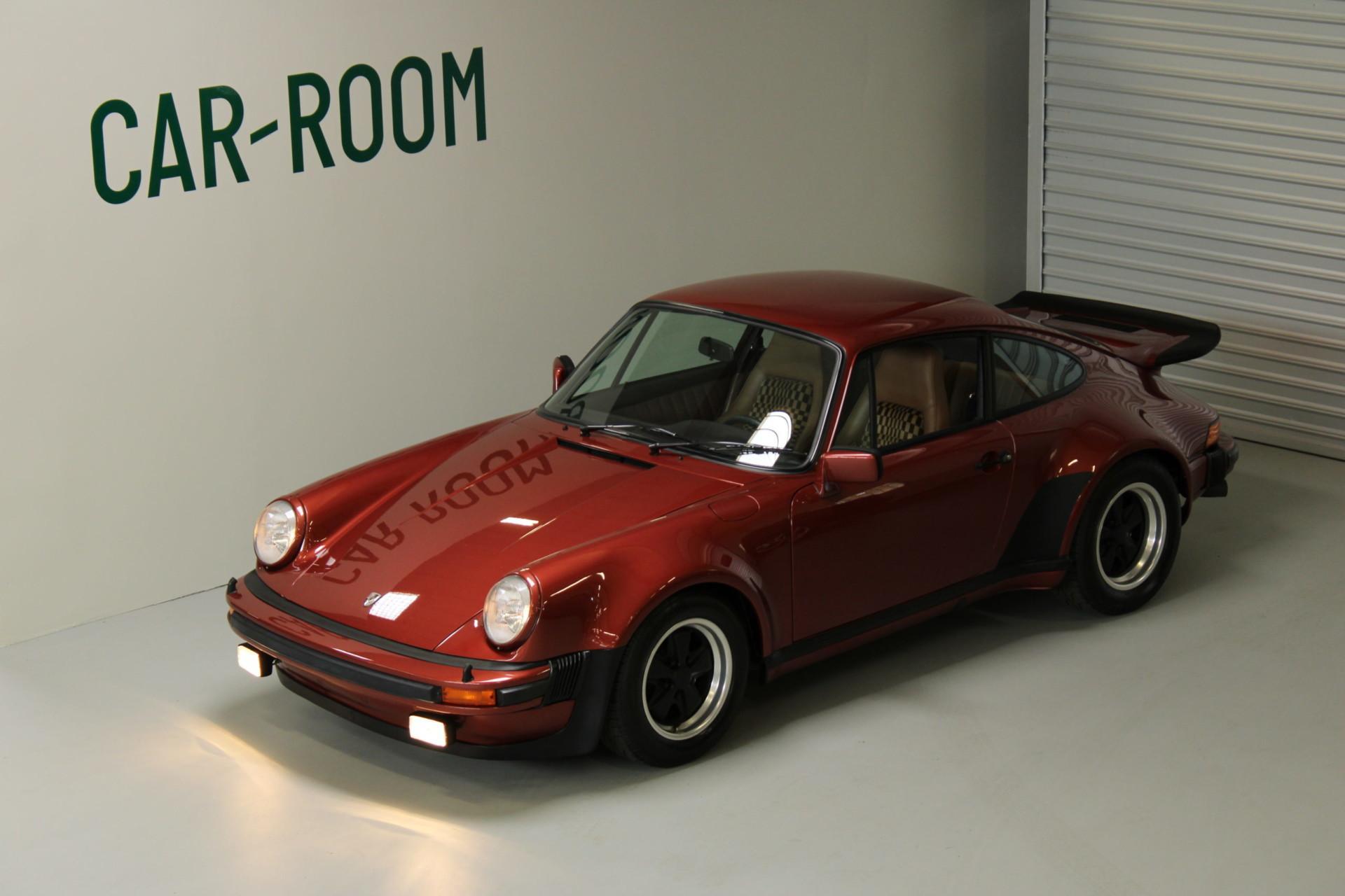 Porsche 930 Turbo 3,0