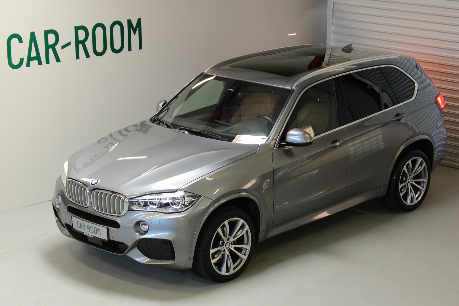 BMW X5 xDrive30d M-Sport aut. 5d