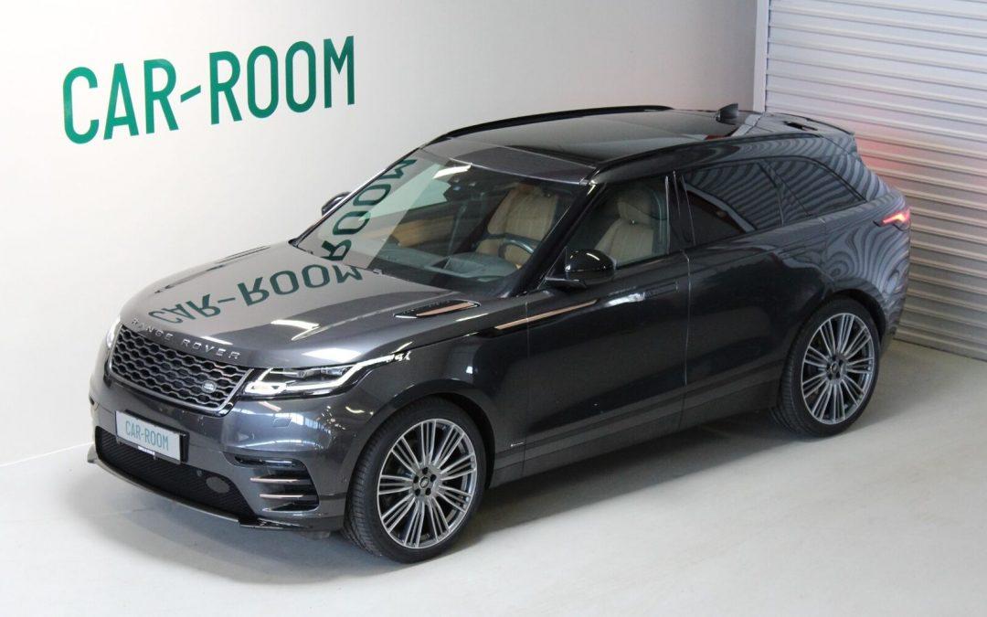 Land Rover Range Rover Velar D300 R-Dynamic SE aut.